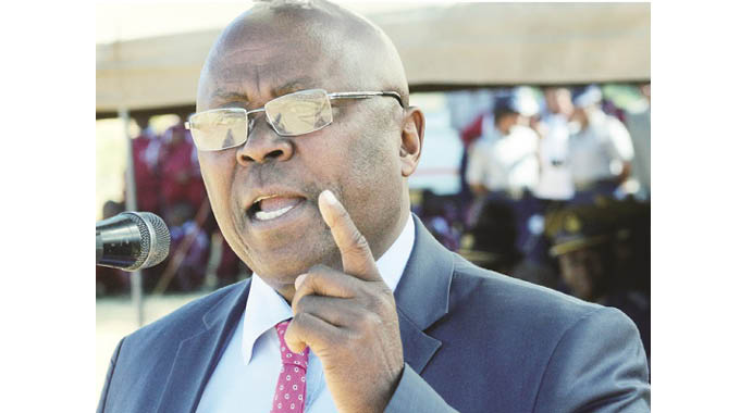 Protests Loving MDC-A warned! Law enforcement agents on high alert