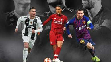 Photo of 2019 UEFA Men's Player Of The Year Award shortlisted candidates