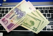 NEW BANKNOTES ON THE STREETS: GOVT TRADING ON BLACK MARKET?!