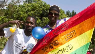 Photo of Uganda announces 'Kill the Gays' law imposing death penalty