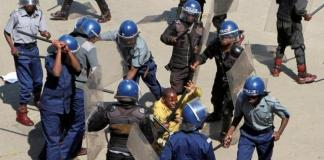 Woman Brutally Beaten By The Police Narrates Horror Story