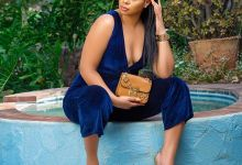 Photo of Pokello Reveals How She Started Her Business Empire!