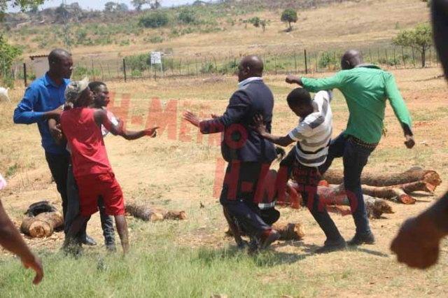 Chaos over pastor's adultery