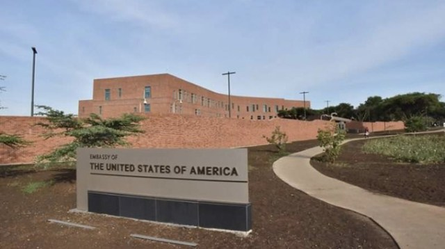 We've no forced labour evidence: US Embassy