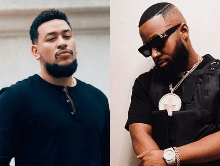 Here Is What Kept AKA & Cassper Hot Over The Years According To AKA