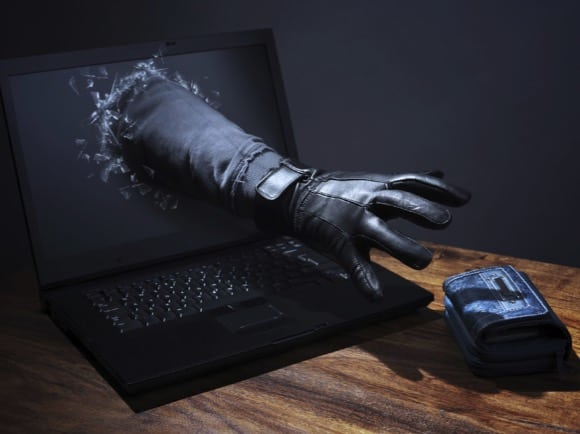 Man loses $26 000 pension in cyber theft