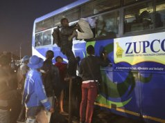 """""""Transport Situation Has Turned Dire As Kombis Hike Fares, ZUPCO Overwhelmed"""""""