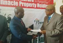 Photo of HARARE IN LAND DEAL WITH CHIYANGWA