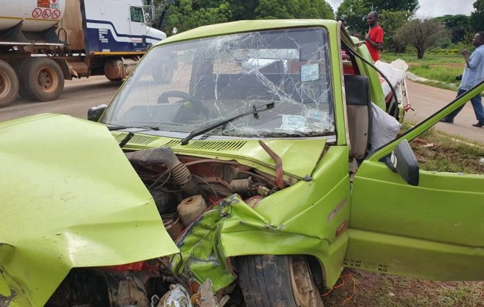 Robots blamed for Borrowdale accident