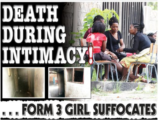 Girl dies during intιmΔcy...Family demands bride price!