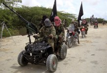 Boko Haram: Terrorists suffer heavy casualty in failed attempt to infiltrate Borno