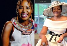 Ntsiki believes Mkhize's mansion is big enough to be a school for underprivileged children