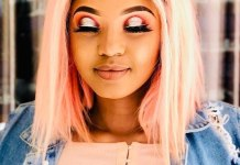 Babes Wodumo in trouble with Twitter after Saying Gumtree is useless