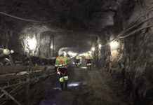 Blanket Mine To Generate Its Own Electricity