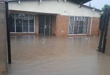 Flash Floods Hit Parts Of Bulawayo Province (Watch Video)