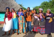 MAN WEDS SIX WOMEN