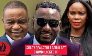 Four Shady Deals That Could Get Ginimbi Locked Up For Good