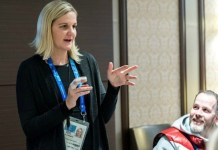 Kirsty Coventry Impressed By Progress In Refurbishment Of NSS And Barbourfields