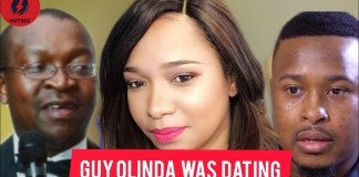 Olinda's Secret Scandals Before Stunner And Tytan Exposed