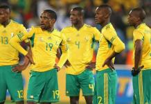 Molefi Ntseki names 25 Bafana Bafana players who will participate in AFCON qualifiers (FULL LIST)