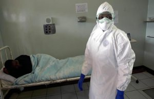 In South Africa - 7 people who tested positive to coronavirus may have infected 110 more