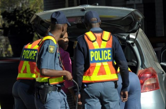police-south-africa zimetro news