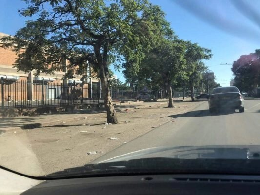 No sign of life in Harare, Bulawayo as lockdown heeded