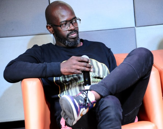 Black Coffee rescues Dj snubbed by Dj Shimza; 'His life changed just like that'