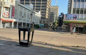 Growing calls for Mnangagwa to extend lockdown