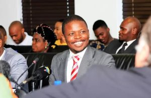 Prophet Bushiri launches online church only accessible to subscribers
