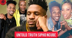 The Untold Truth Of Sipho M Ncube (Sypho)   Death, What We Knew About Him, Rip
