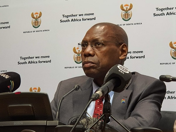 South Africa's Covid-19 cases jump to 8232, death toll now at 161