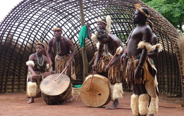 Top 10 Most Notable African Tribes