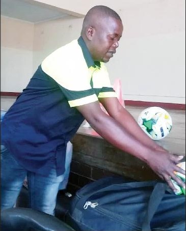 Football Sponsor Commits Suicide