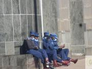 In Pictures - Current situation in Harare CBD