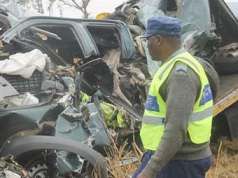 Christmas Pass Accident Claims Two
