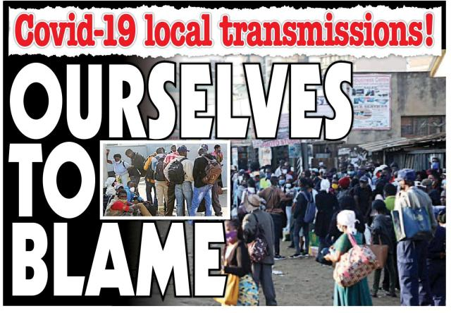 Transport demand exposes commuters