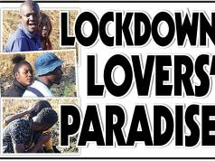 lockdown lover's paradise!