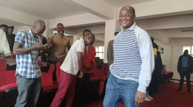 Mwonzora 'Regrets' Expelling MDC Alliance Legislators From Parliament