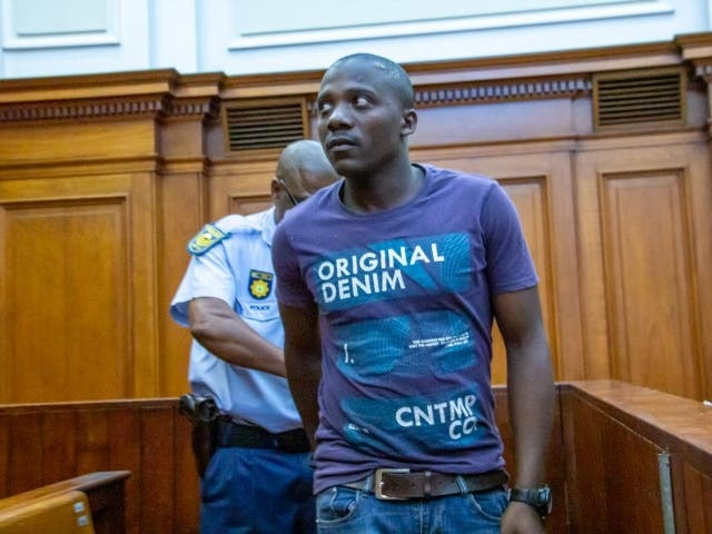 Zimbabwean In Cape Town Hauled To Court For Table Mountain Murders