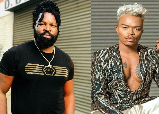 Big Zulu responds to Somizi after he trashed Imali Eningi Song