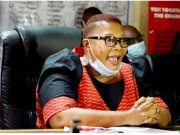Im Still The Acting President Of The Party – Khupe