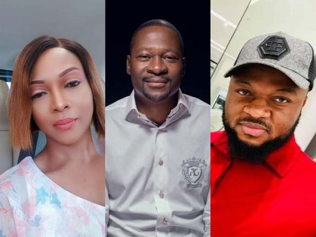 Watch the alleged video of Prophet Makandiwa s.e.x shenanigans being exposed by Jay Israel