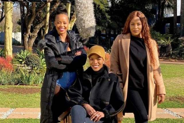 The Queen Mzansi Teasers – January 2021