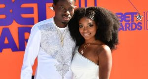 "Michael Blackson on COVID-19 Vaccine - ""It killed my sx drive"""