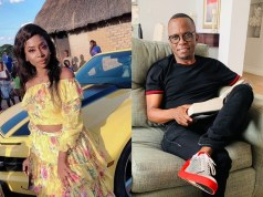 Alleged Munyeza's Side Piece Speaks - 'I don't know this man'