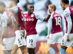 Aston Villa fans want Nakamba in starting XI