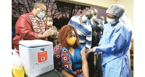 Govt partners with churches on vaccination