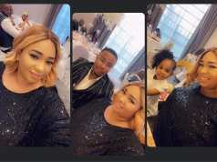 Tytan proposes to baby mama Olinda chapel for the second time