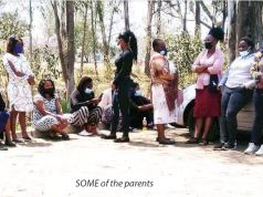 PARENTS WITHDRAW PUPILS OVER FEES